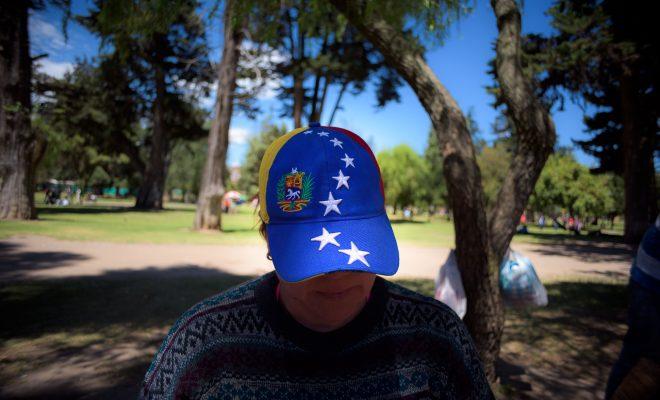 venezolanxs-en-quito-ecuador