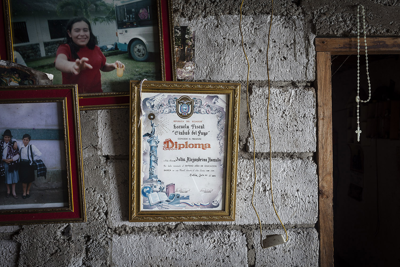 MEJOR NO HABLAR DE LOS NIÑOS SUICIDAS